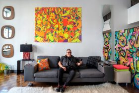 Blair Russell, 372 Fifth Avenue, House Tours
