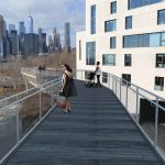 Arup, squibb bridge, brooklyn bridge park
