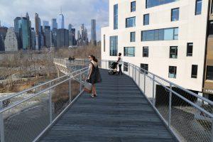 Arup, squibb bridge, brooklyn bridge park