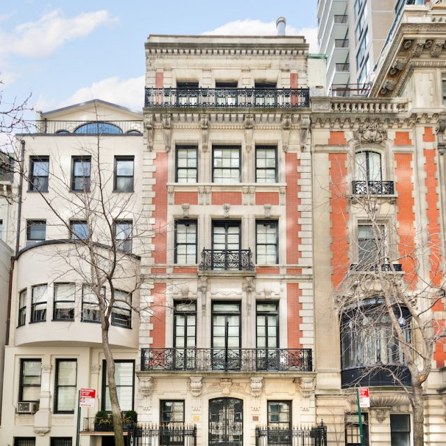 Marymount School puts grand Upper East Side mansion on the market for $32M