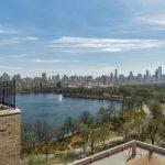 320 Central Park West, Barbara Streisand, Upper West Side