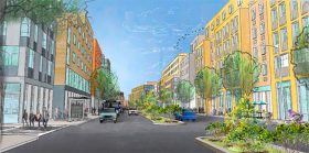 staten island, bay street corridor, nyc rezoning