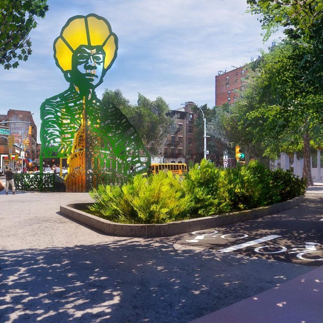 Artists chosen for Shirley Chisholm statue in Prospect Park