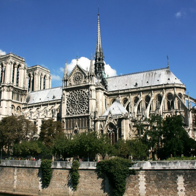 French Embassy celebrates Notre Dame with special St. Patrick's Cathedral concert
