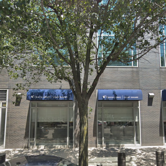 Long Island City library may be evicted from Queens tower after Amazon debacle