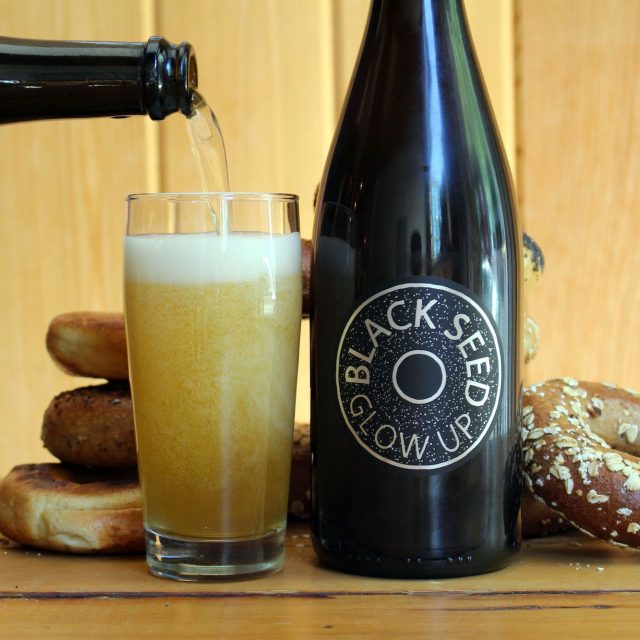 This Brooklyn brewery is selling beer made with bagels