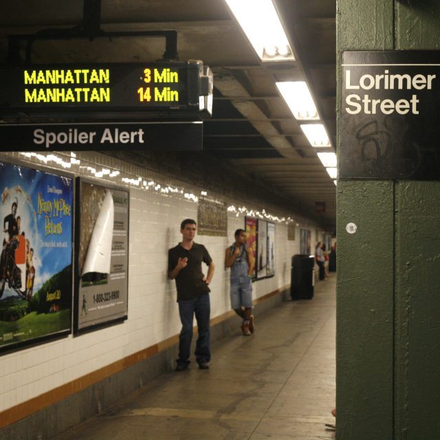 The L train 'slowdown' begins this weekend (and all the other service updates you need to know)