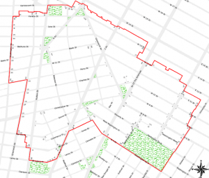 Greenwich Village Historic District