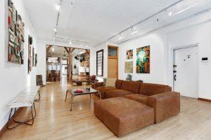 45 Crosby street, cool listings, lofts, soho