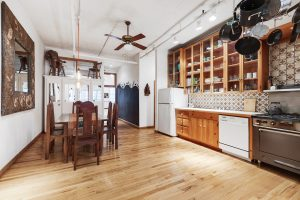 45 Crosby street, cool listings, lofts, soho