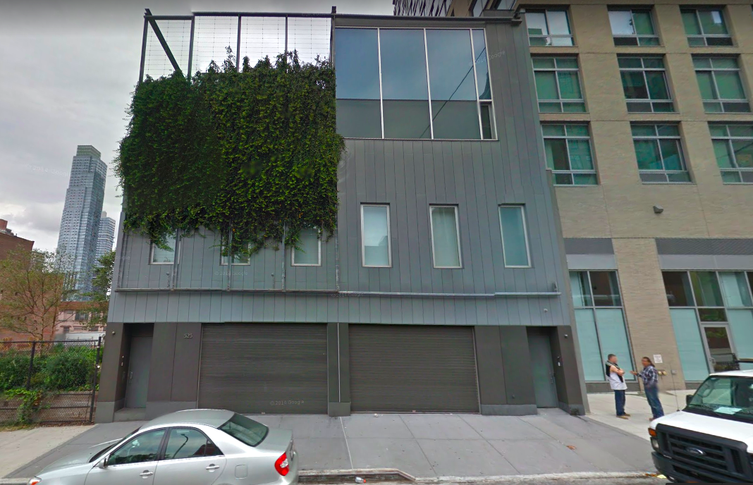 520 west 37th, affirmation arts