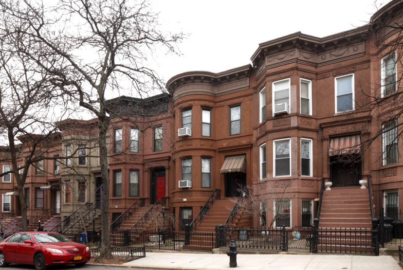Sunset Park gains four historic districts