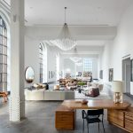 100 Barclay street, penthouse, tribeca, cool listings
