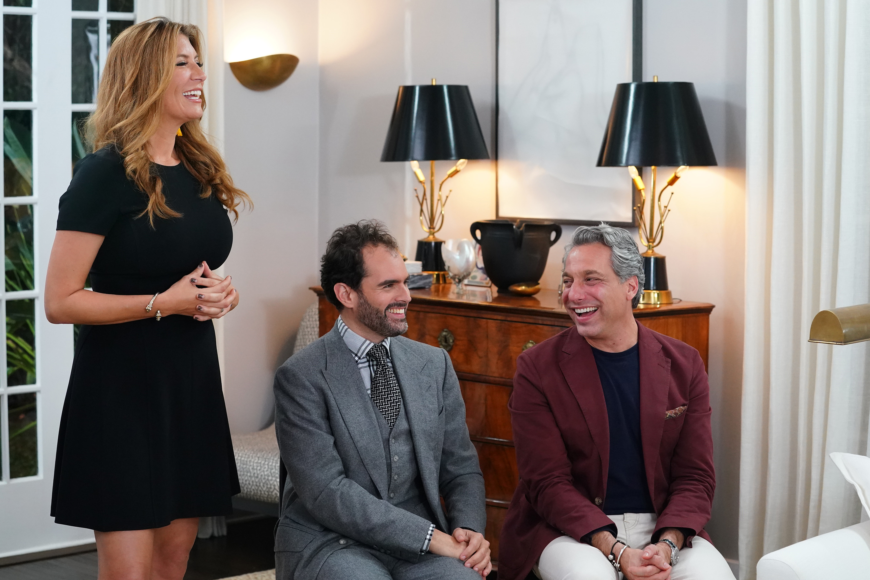 Interview Design Star Genevieve Gorder On Trading Spaces Her New Show And Life In Nyc 6sqft
