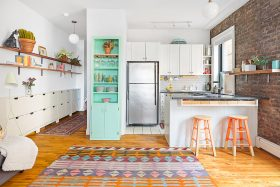 153 Clinton Avenue, cool listings, clinton hill, co-ops