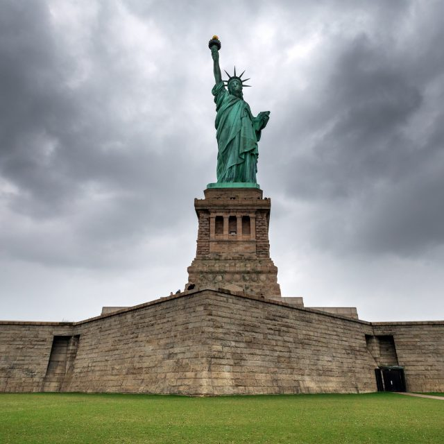 10 things you might not know about the Statue of Liberty
