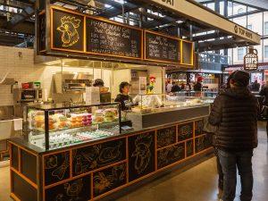 Essex Street Market, Lower East Side