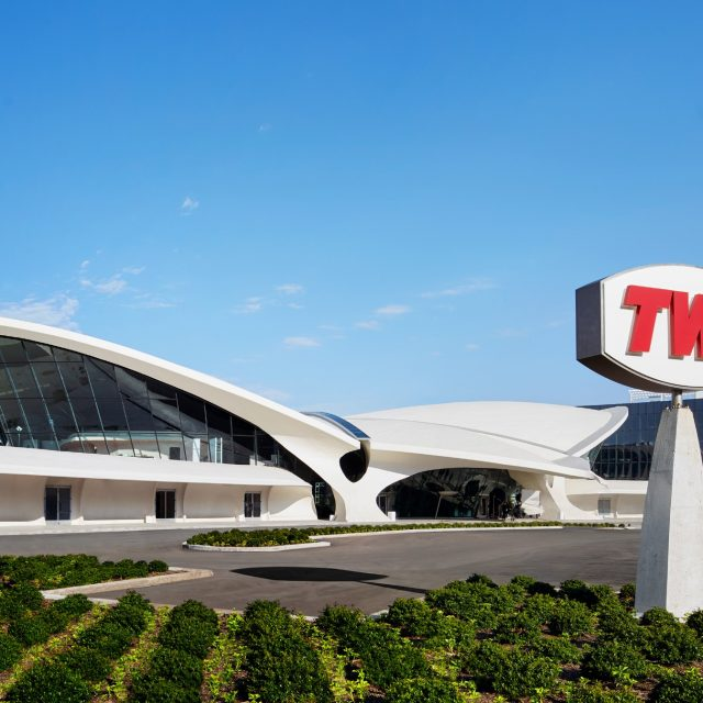 State recognizes TWA Hotel as historic site, nominates two other NYC buildings