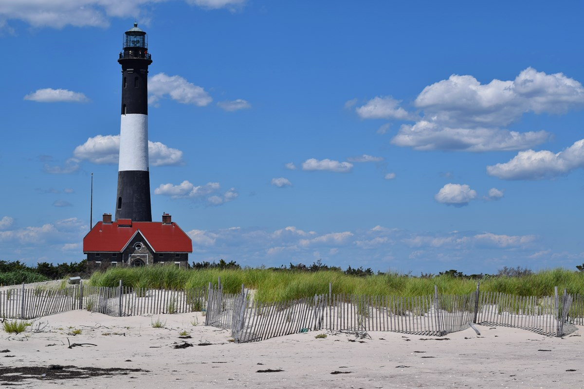 Fire Island Lighthouse, Robert Moses State Park