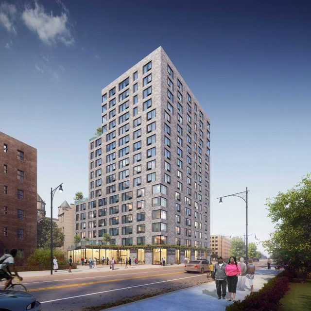 In Fort Greene, nation's largest LGBT senior development will open affordable housing lottery