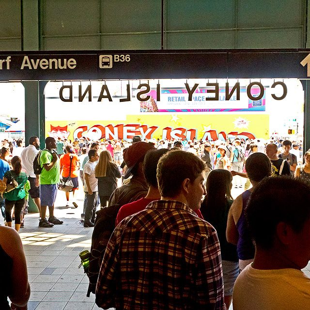 Everything you need to know about getting around NYC this Memorial Day Weekend