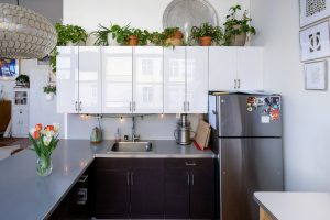 Iris Scott, Mysqft House Tours, Bed-Stuy