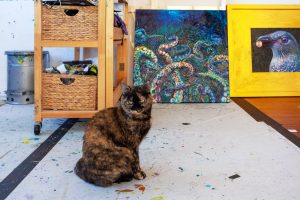 Iris Scott, Mysqft House Tours, Bed-Stuy