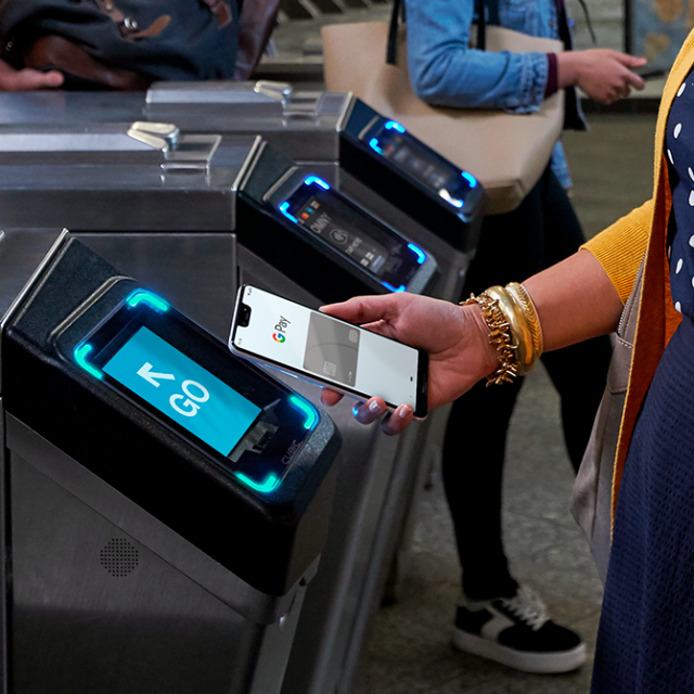 MTA's new tap-to-pay system will begin replacing MetroCards next week