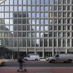 OMA, 121 East 22nd Street, Gramercy, architecture