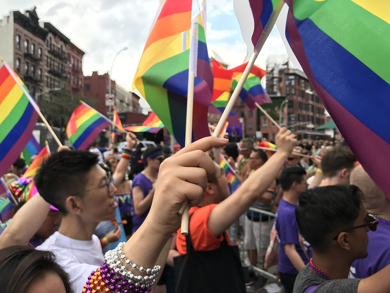 50 ways to celebrate Stonewall 50 and Pride Month in NYC | 6sqft