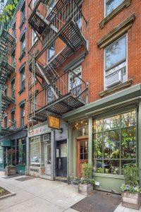 210 Forsyth Street, Lower East Side