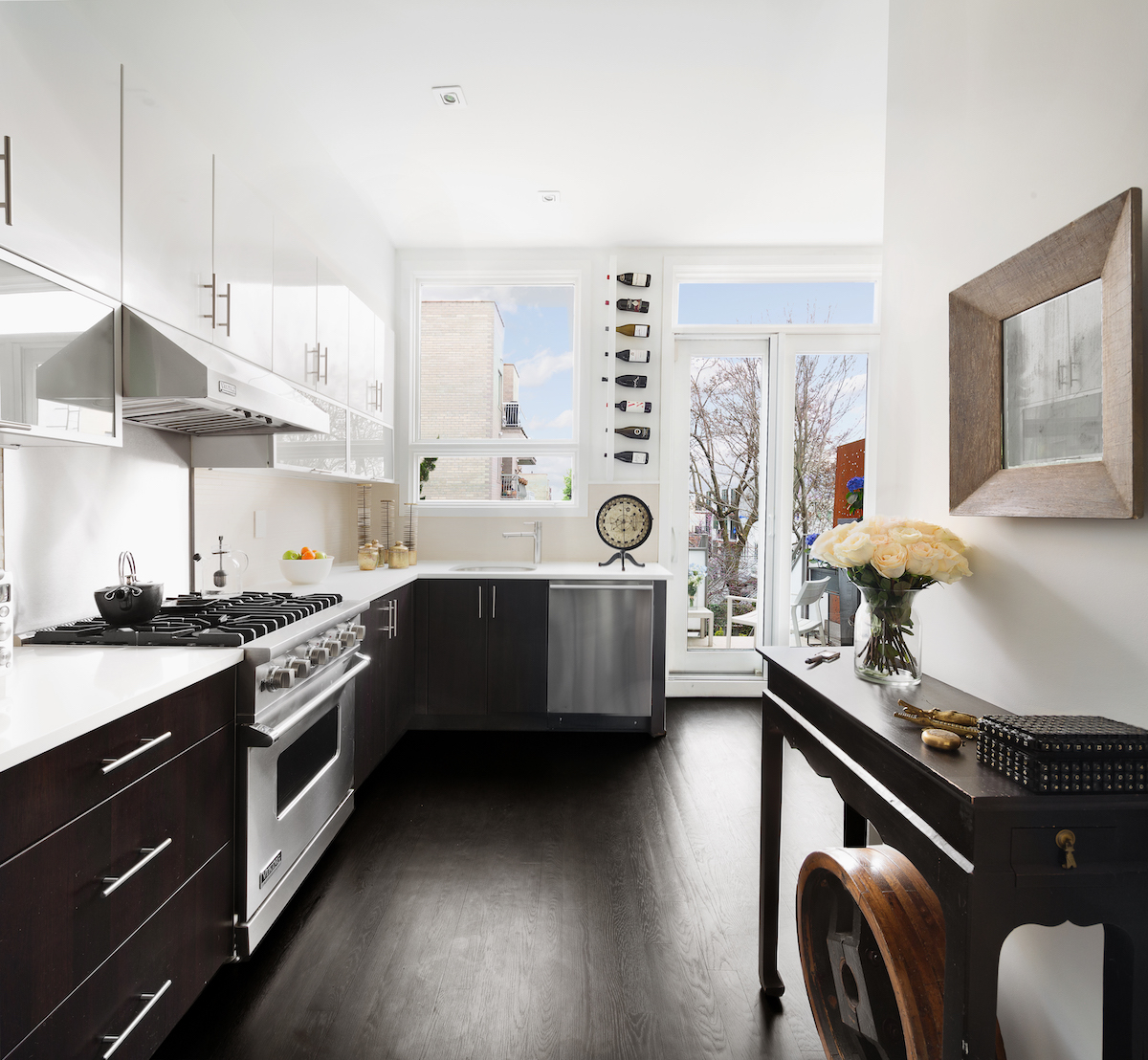 greenwood heights, cool listings, townhouses