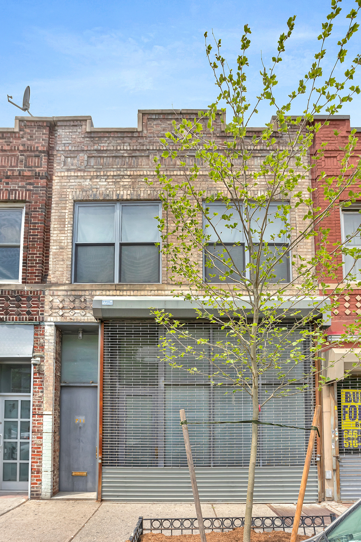 711 Church Avenue, cool listings, kensington