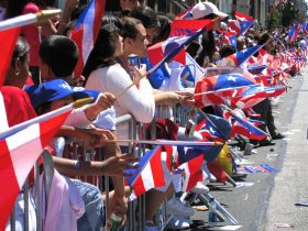 National Puerto Rican Day Parade,