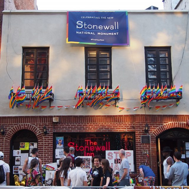 Stonewall Inn gets $250K lifeline to avoid COVID-19 closure