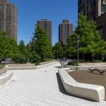 Essex Crossing Park, Lower East Side