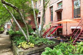 203 Warren Street, Cobble Hill