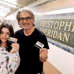 Pride NYC, NYC subway, Pride MTA, limited edition MetroCard, Pride MetroCard