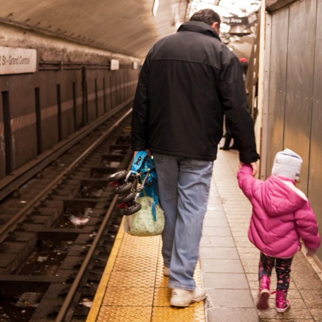 How the MTA's service changes will affect your Father's Day weekend