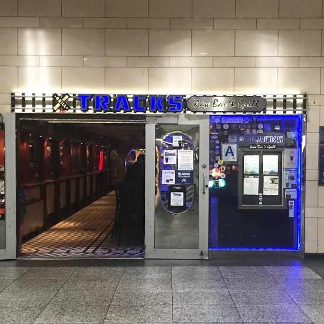 10 businesses including Tracks Bar will be shuttered in $600M Penn Station revamp