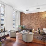 75 Murray Street, cool listings, tribeca