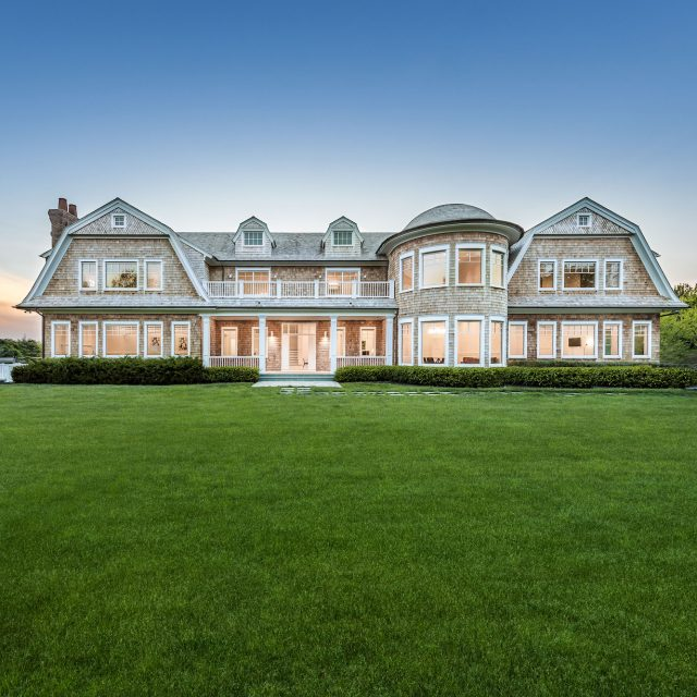 This $19M Southampton mansion has a massive indoor pool and basketball court