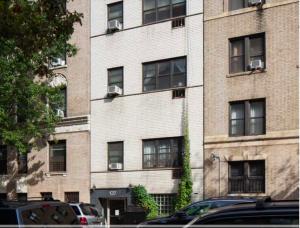 register of historic places, dorrance brooks square, 32nd precinct, fourth avenue methodist church, james baldwin residence, upper west side, harlem, sunset park, historic places