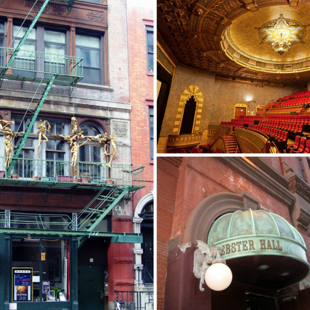 23 LGBT landmarks of the East Village and Noho