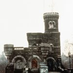 Belvedere Castle, Central Park, The Belvedere