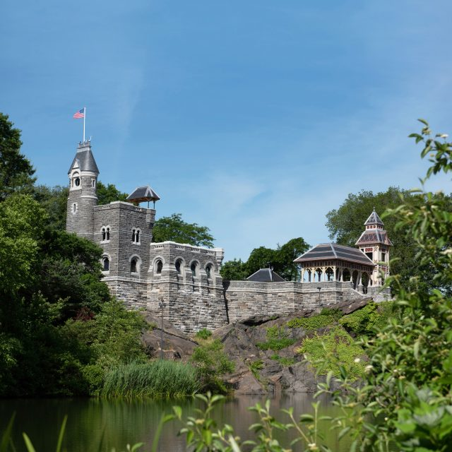Central Park's Belvedere Castle reveals $12M restoration