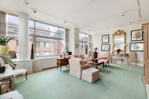 99 Jane Street, cool listings, west village