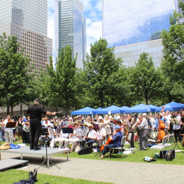 Welcome the summer solstice with 1,000+ free events during Make Music Day