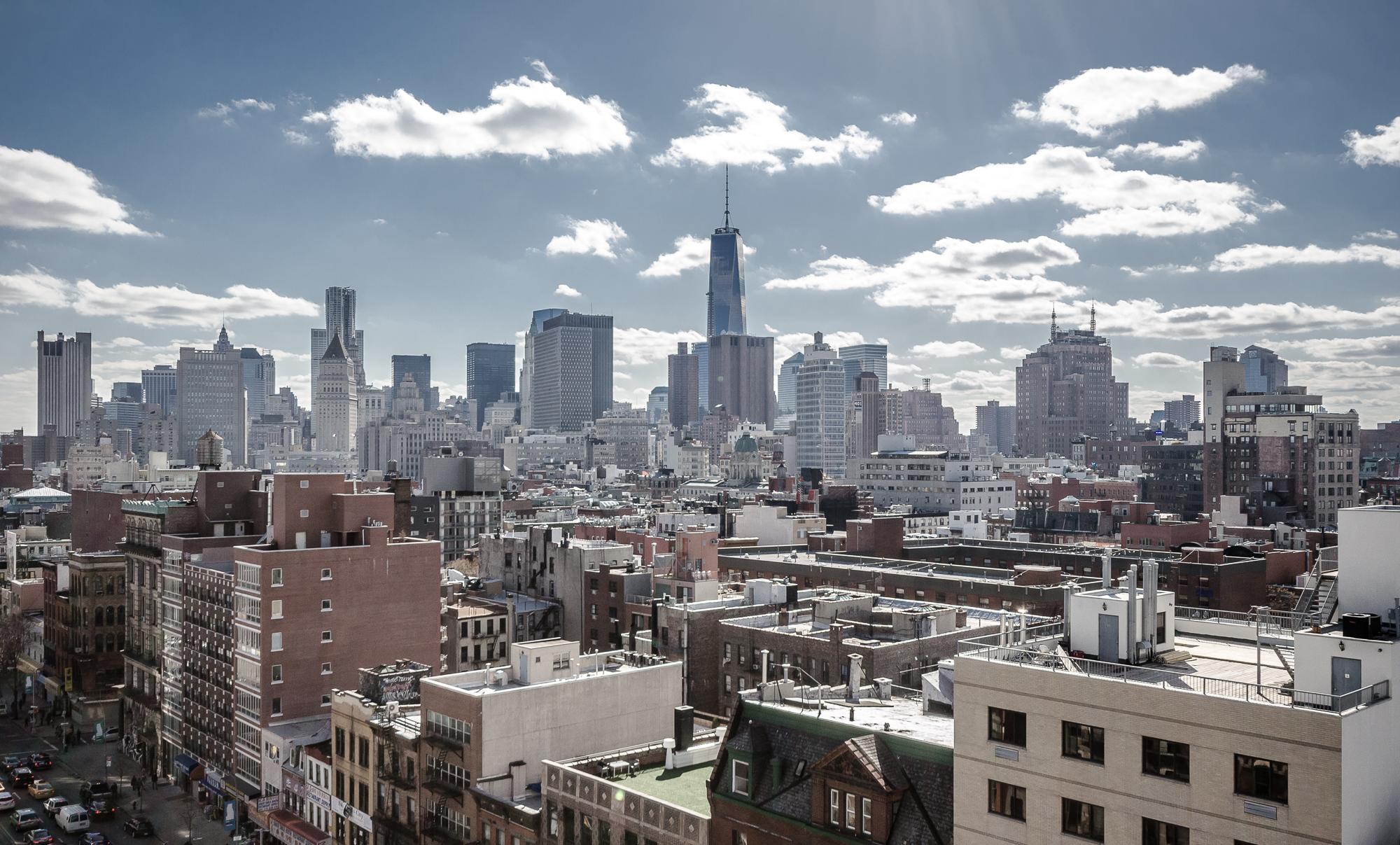 Mitchell Lama Waiting List 2020.City Overhauls Mitchell Lama Middle Income Housing Program