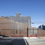 2 Monitor Street, Shipping containers, LOT-EK, cool listings, williamsburg